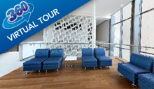 GVI Waiting Room Tour