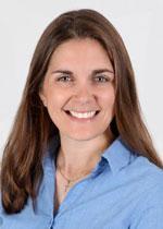 Carla Frederick, MD