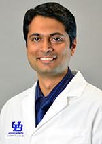 Praveen Chandrasekharan, MD