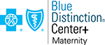 Blue Distinction Maternity