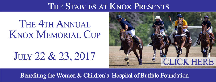 Knox Stables Presents