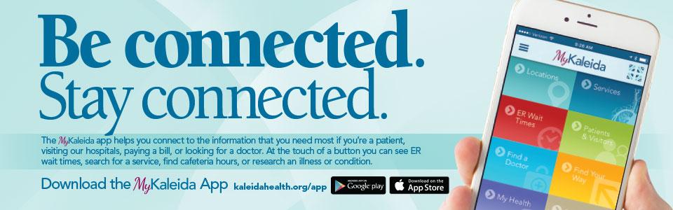 Buffalo General Medical Center - A Kaleida Health Facility
