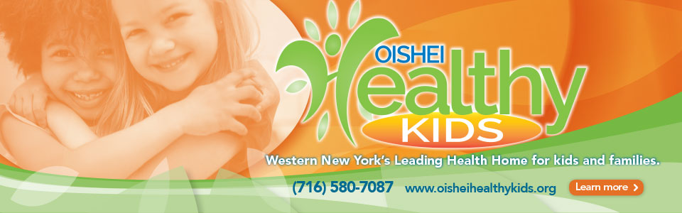 Leading Health Home for kids and families