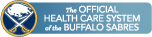 Official Health Care System of the Buffalo Sabres