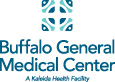 Buffalo General Medical Center Logo