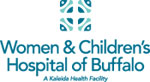 Women & Children's Hospital of Buffalo Logo
