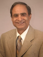 Hashmat Ashraf, MD