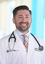 Stephen J. Turkovich, MD