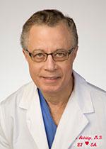 Janerio Aldridge, MD, FACS