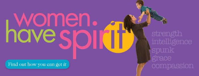 Join Spirit of Women