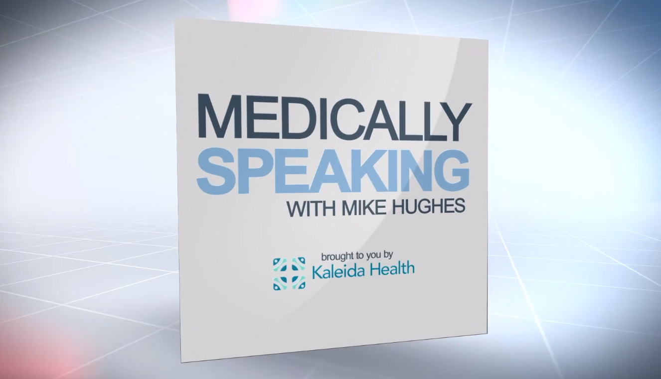 Medically Speaking with Mike Hughes and Dr  Sonya Noor - KYI – News