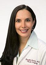 Danielle M. Dauria, MD