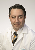 Mark Falvo, MD