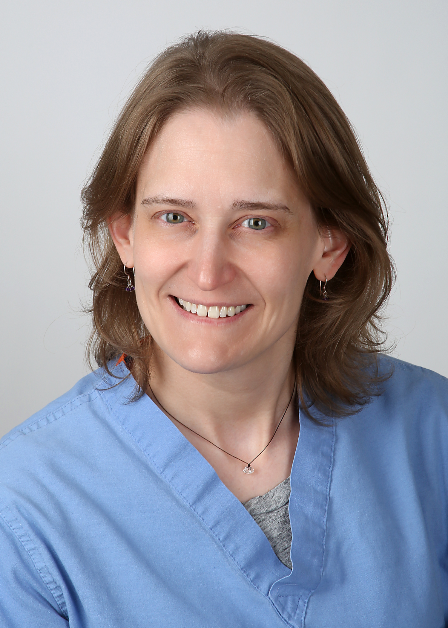 Elizabeth Bowdish, MD