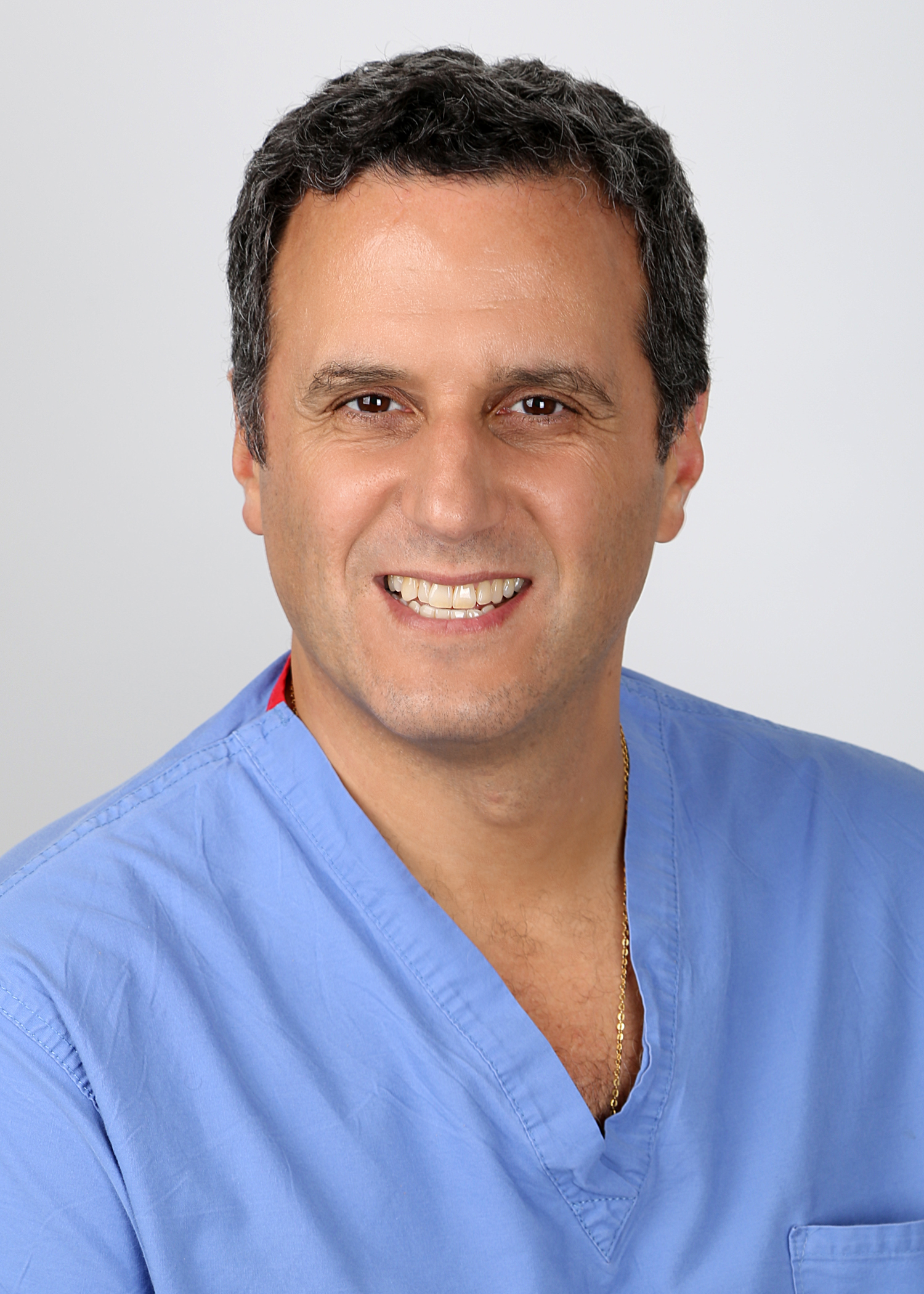 Anthony Savo, MD