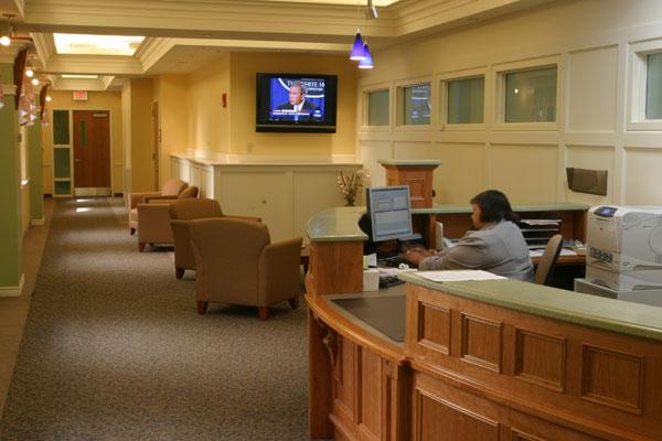 Buffalo Niagara MRI Center: - Kaleida Health – Buffalo, NY