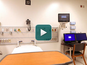 Trauma Room Virtual Tour