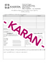 Karan Application
