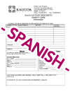 Spanish Application