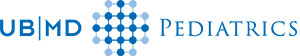 UB|MD Pediatrics Logo