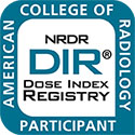Dose Index Registry seal