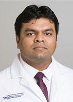 Vikash Agrawal, MD
