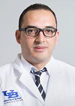 Mahdi Alsaleem, MD