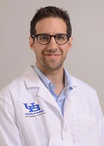 Marc Braunstein, MD