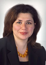 Nadezhda Danilovich, MD
