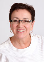 Lou Ann Gartner, MD