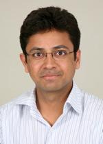 Puneet Gupta, MBBS, MD