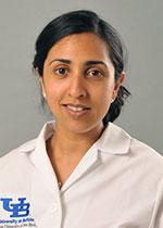 Aasha Harish, MD