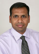 Bobby Mathew, MD