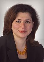 Nadia Danilovich, MD