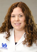 Justine Parmele, MD