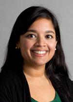 Shivani Rasalingam, MD