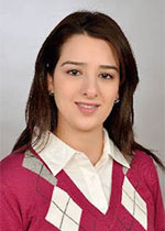 Lina Saddeh, MD