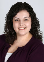 Melissa Samons, MS, CGC