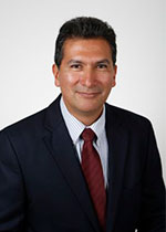 Oscar G. Gómez, MD, PhD