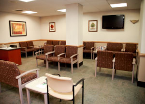 GI Waiting Room