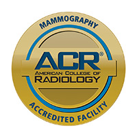 ACR accreditation Mammography