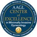 Millard Fillmore Suburban Hospital Receives AAGL Accreditation as a Leading Provider of Minimally Invasive Gynecologic Surgery