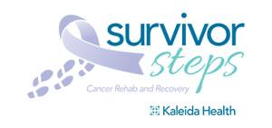 Survivor Steps Logo