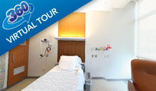 Private Patient Rooms