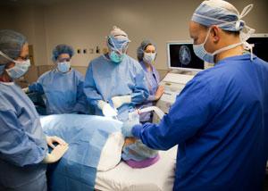 Surgical Services at Millard Fillmore Suburban Hospital