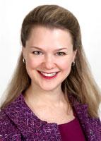 Jana Mertz, MBA