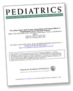 Preventing Abusive Head Trauma Among Infants and Young Children