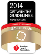 2014 Get With The Guidelines Heart Failure